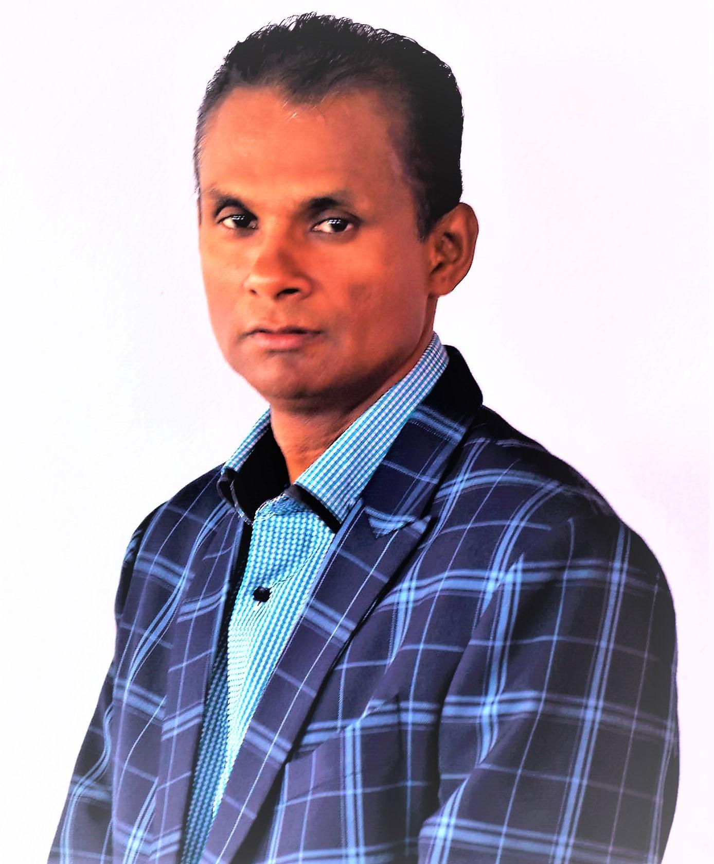 Mr Robert Sen